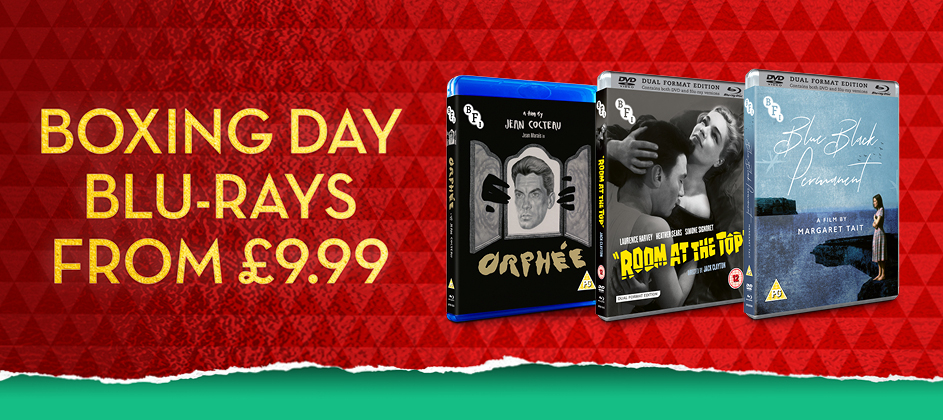 Boxing Day Special Offers