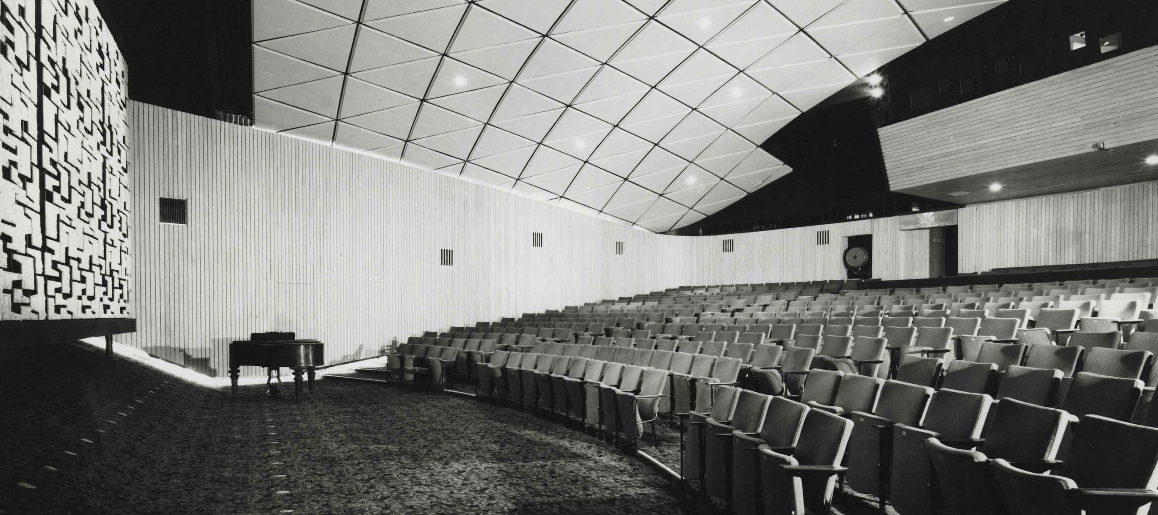 National Film Theatre Range