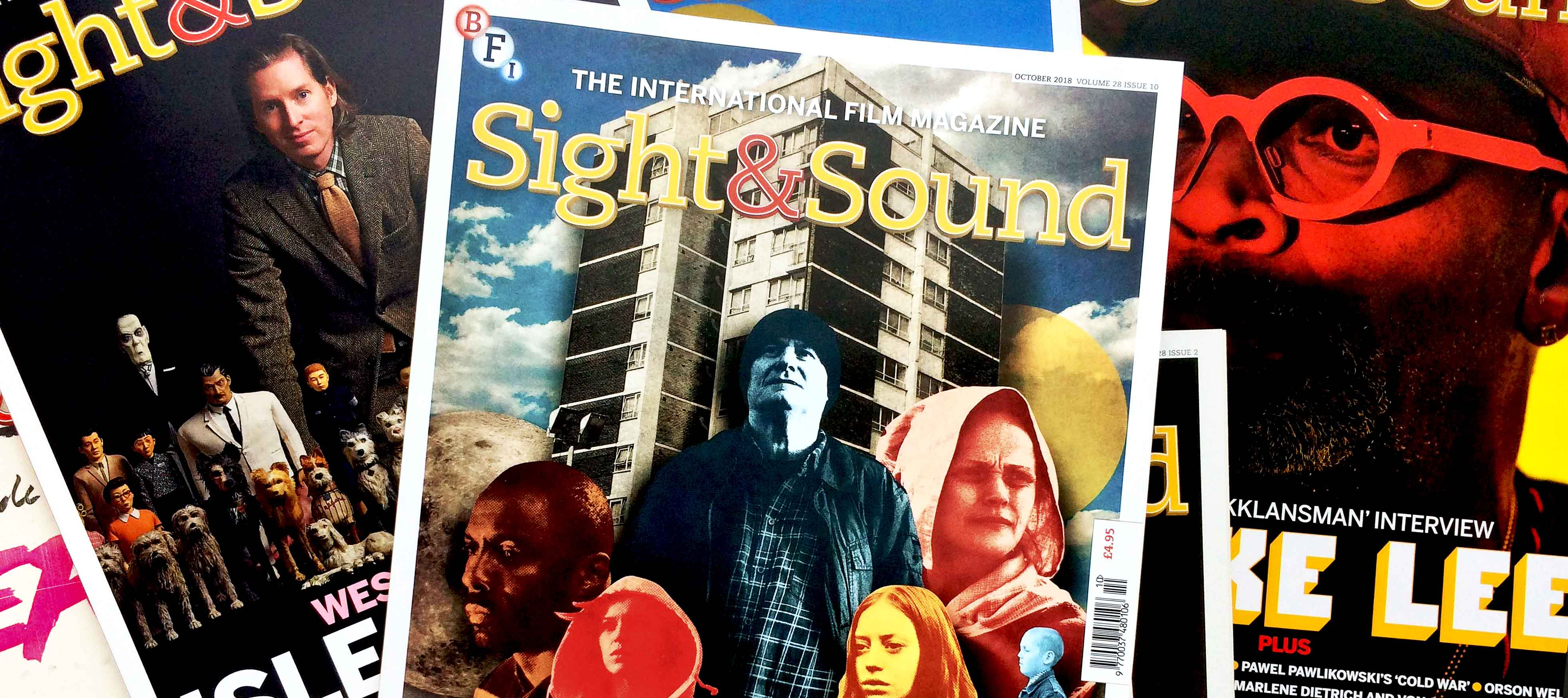 Sight & Sound