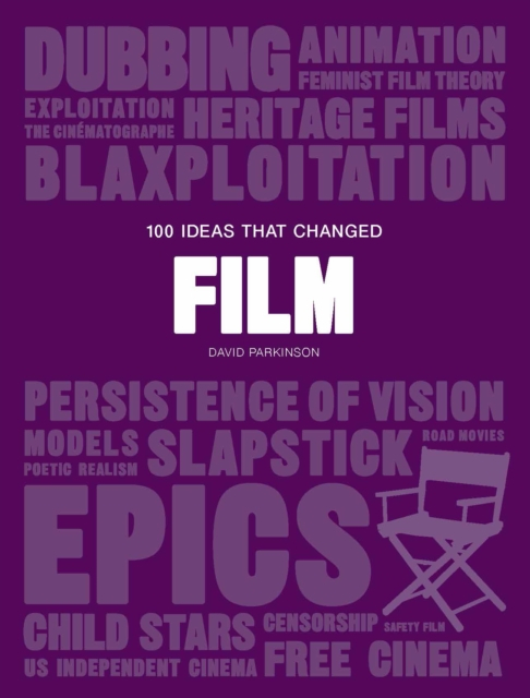 Buy 100 Ideas that Changed Film