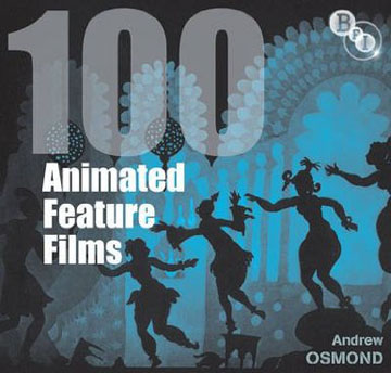 Buy 100 Animated Feature Films