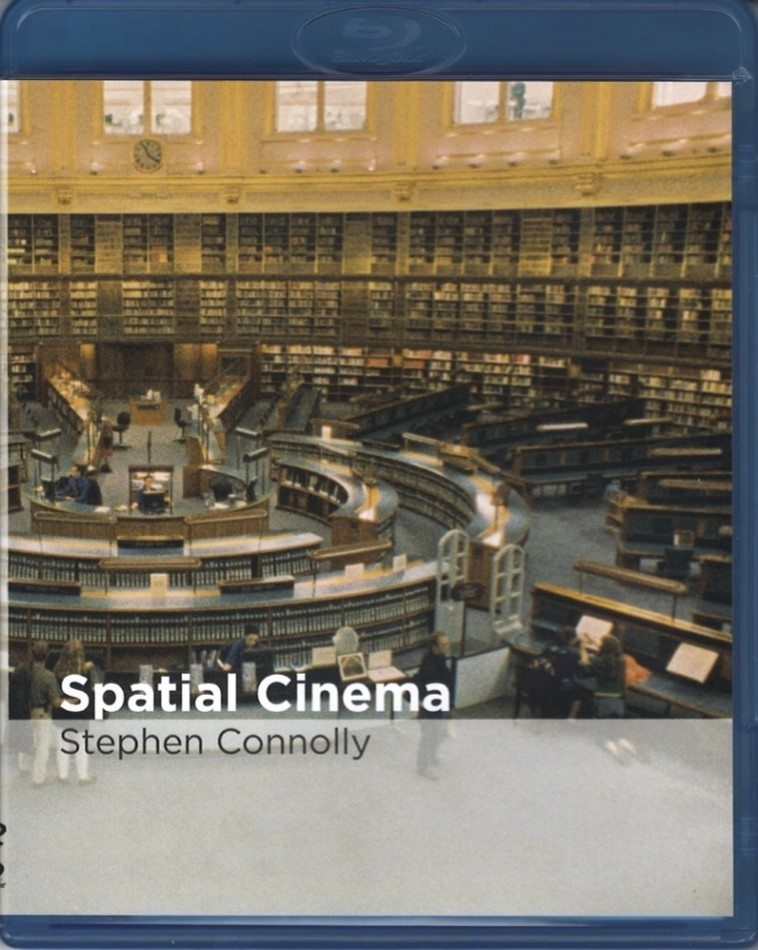 Buy Spatial Cinema