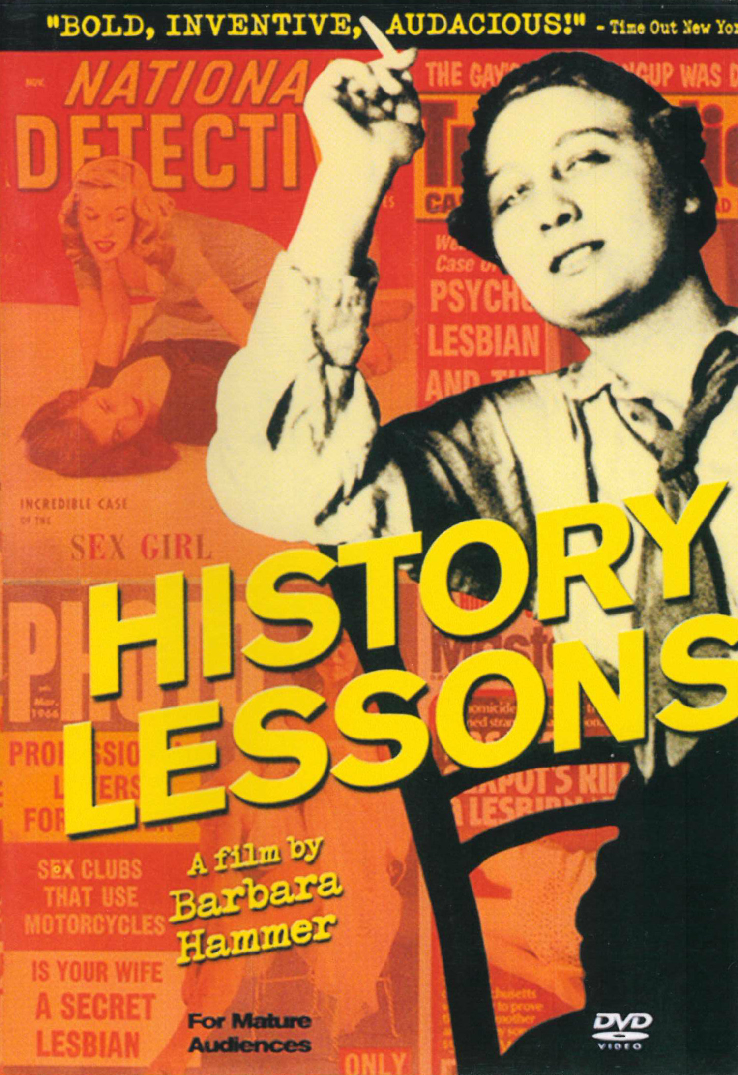 Buy History Lessons