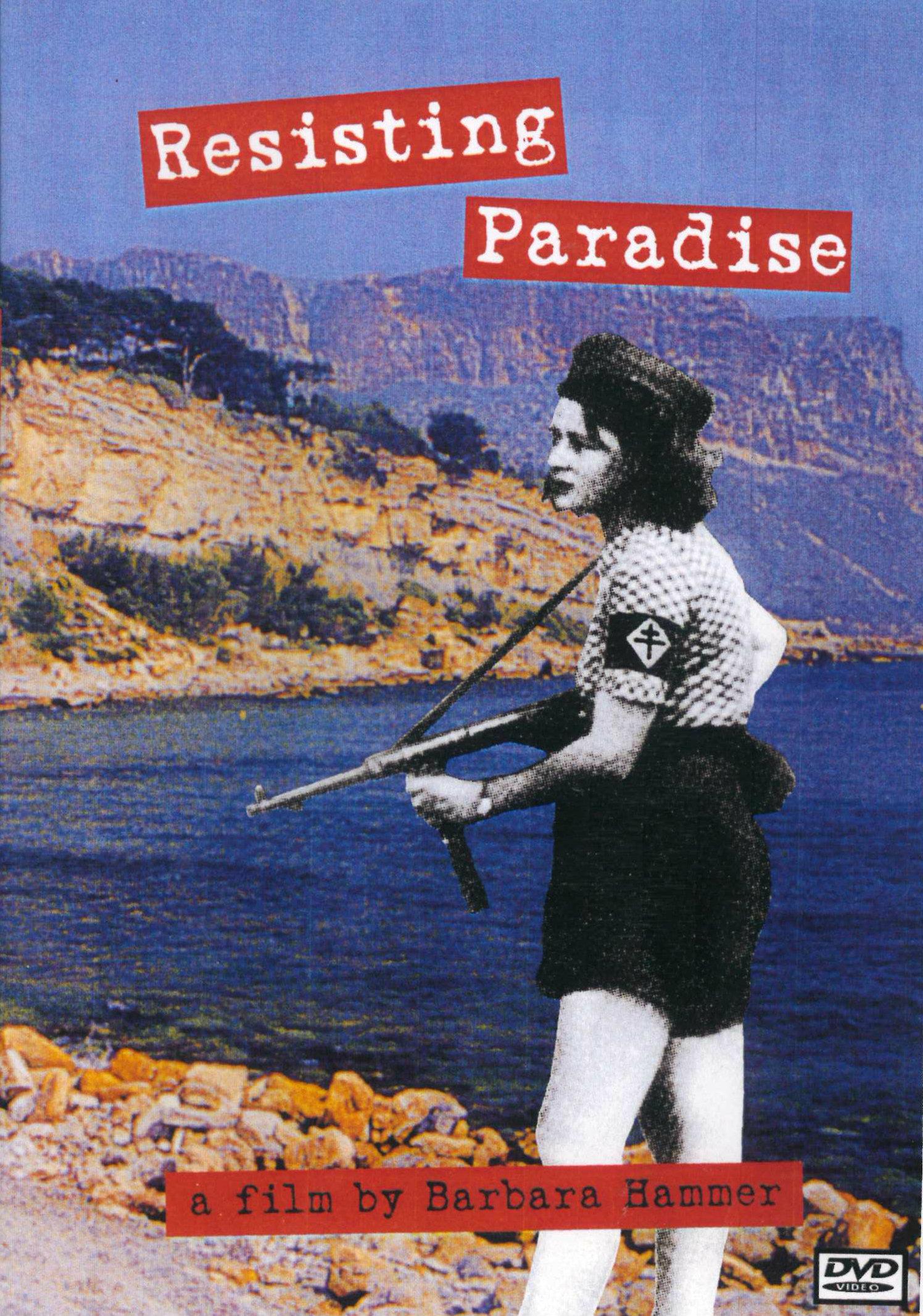 Buy Resisting Paradise