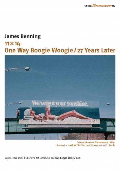 Buy 11x14 & One Way Boogie / 27 Years Later (DVD)
