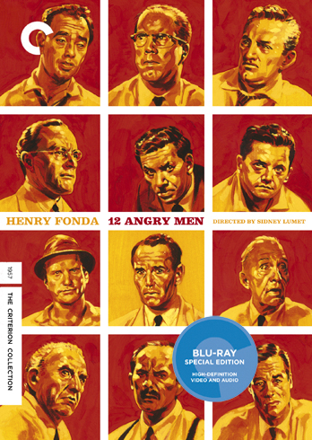 Buy 12 Angry Men (Blu-ray)