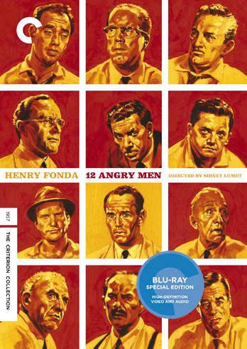 Buy 12 Angry Men (BLU-RAY)