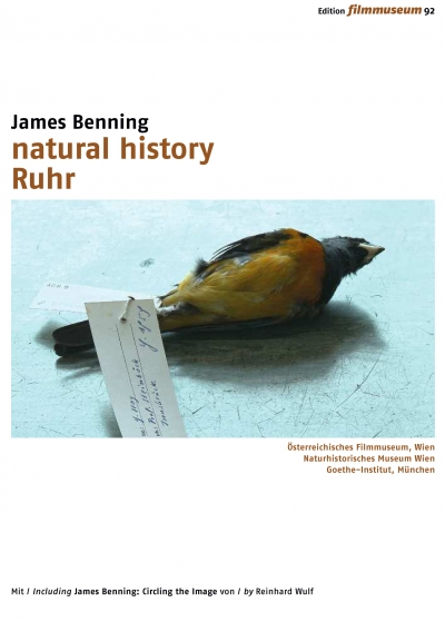 Buy natural history & Ruhr