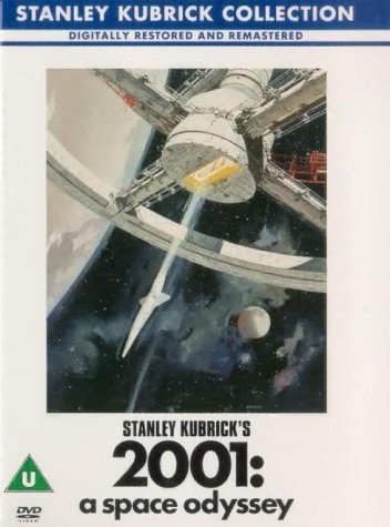Buy 2001: a Space Odyssey