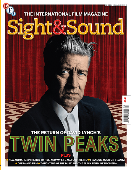 Buy June 2017 Sight & Sound