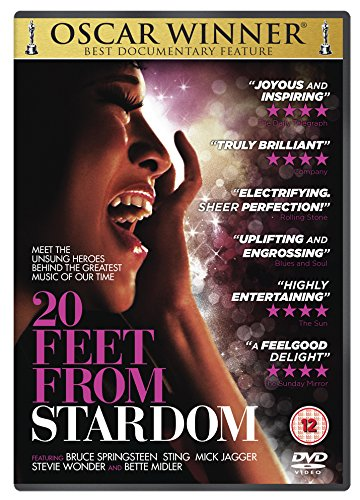 Buy 20 Feet From Stardom