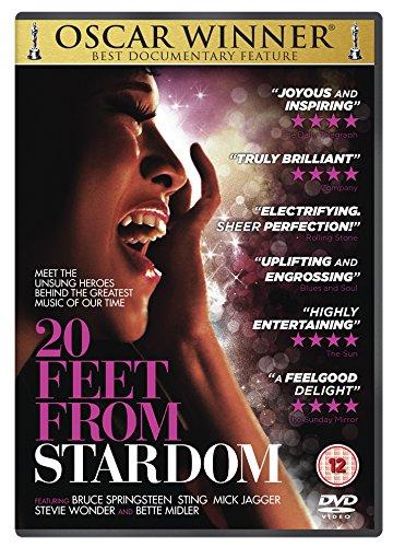 Buy 20 Feet From Stardom