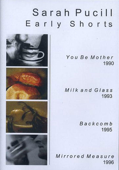 Buy Early Shorts: 1990 - 1996 (DVD)