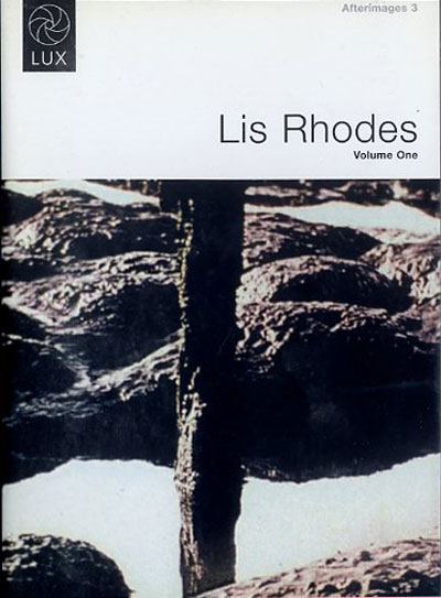 Buy Afterimages 3: Lis Rhodes Volume One