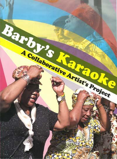 Buy Barby's Karaoke