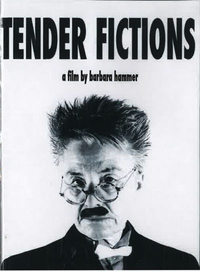 Buy Tender Fictions