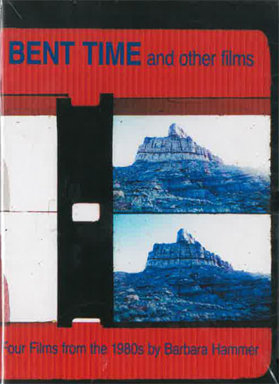 Buy Bent Time and Other Films From the 80s