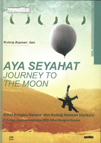Buy Journey to the Moon (Aya Seyahat)