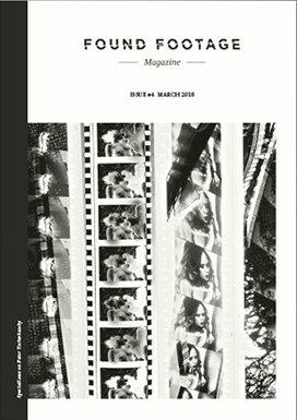 Buy Found Footage Magazine: Issue 4