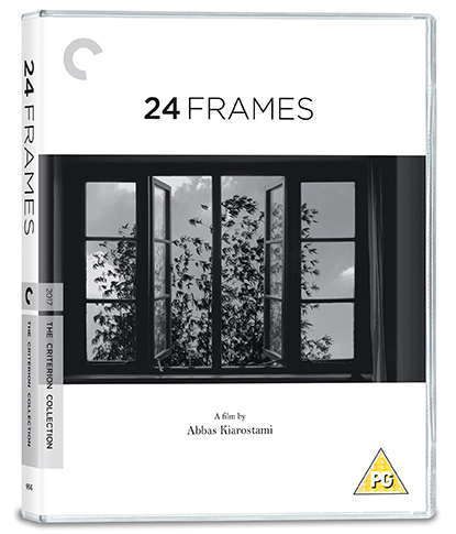 Buy 24 Frames (Blu-ray)