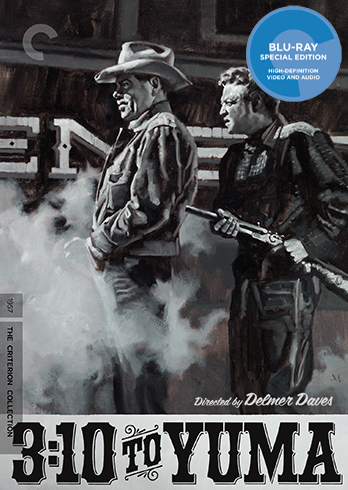 Buy 3:10 to Yuma (Blu-ray)