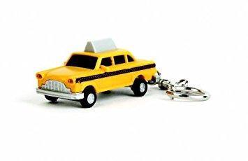 Buy Taxi LED Keychain