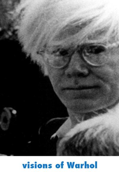 Buy Visions of Warhol (DVD)