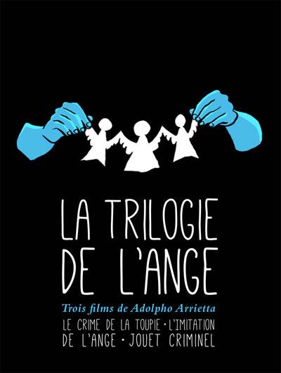 Buy La trilogie de l'ange: El crimen de la pirindola; La imitacion del angel; Jouet criminel