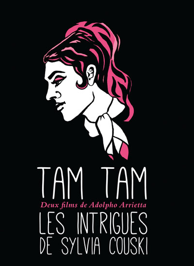 Buy Tam Tam; Les intrigues de Sylvia Couski