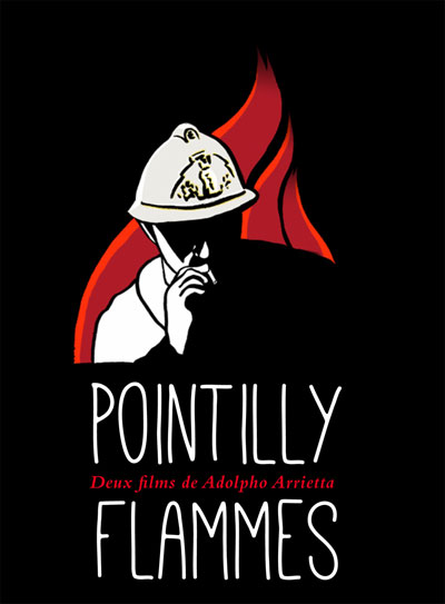 Buy Pointilly; Flammes