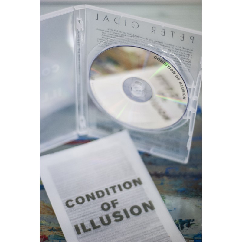 Buy Condition of Illusion