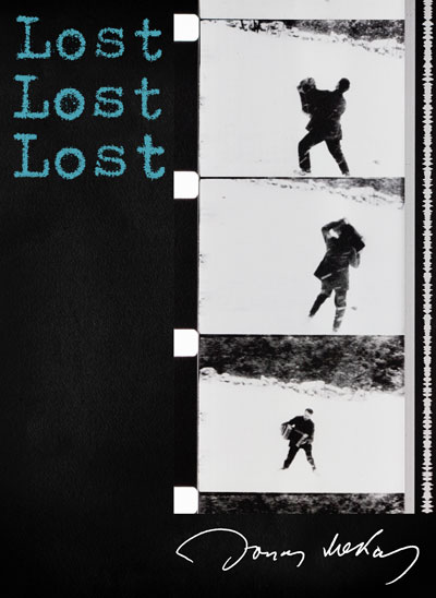 Buy Lost Lost Lost (DVD)