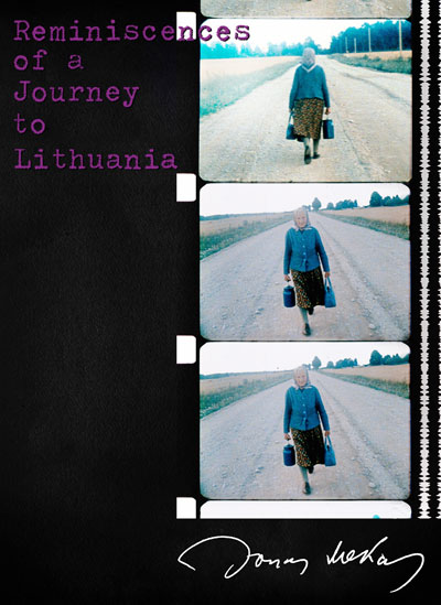 Buy Reminiscences of a Journey to Lithuania