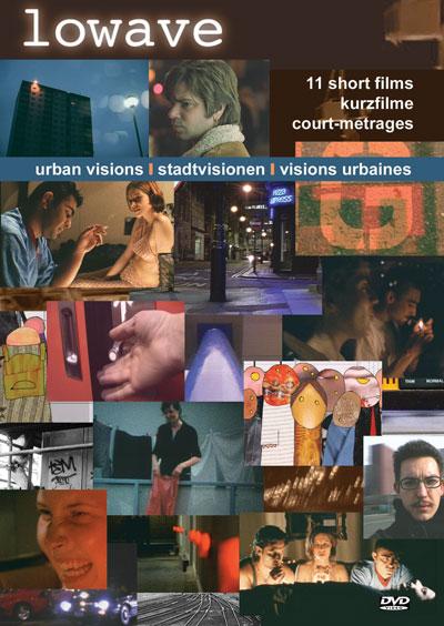 Buy Urban Visions