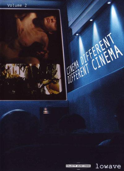 Buy Different Cinema Vol 2