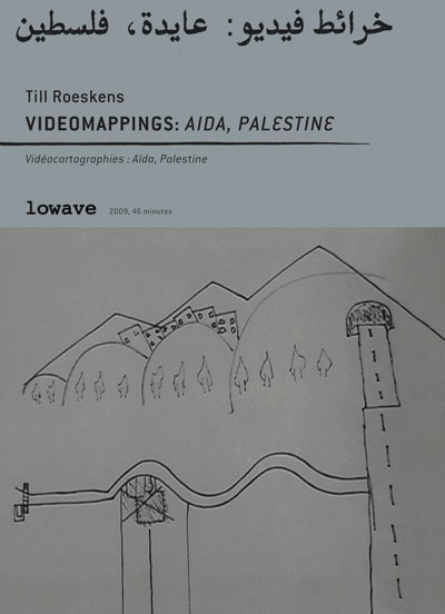 Buy Videocartographies: Aida, Palestine