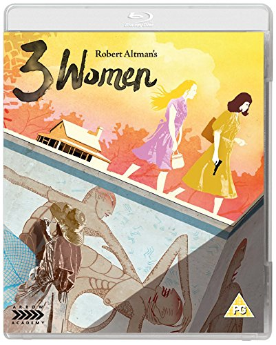 Buy 3 Women  (Blu-ray)