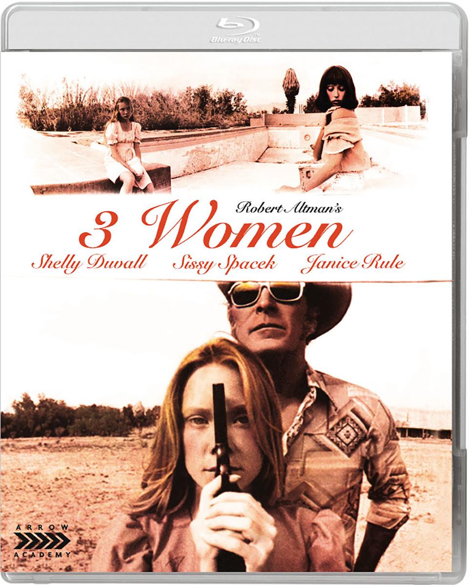 Buy 3 Women  (Blu-ray)