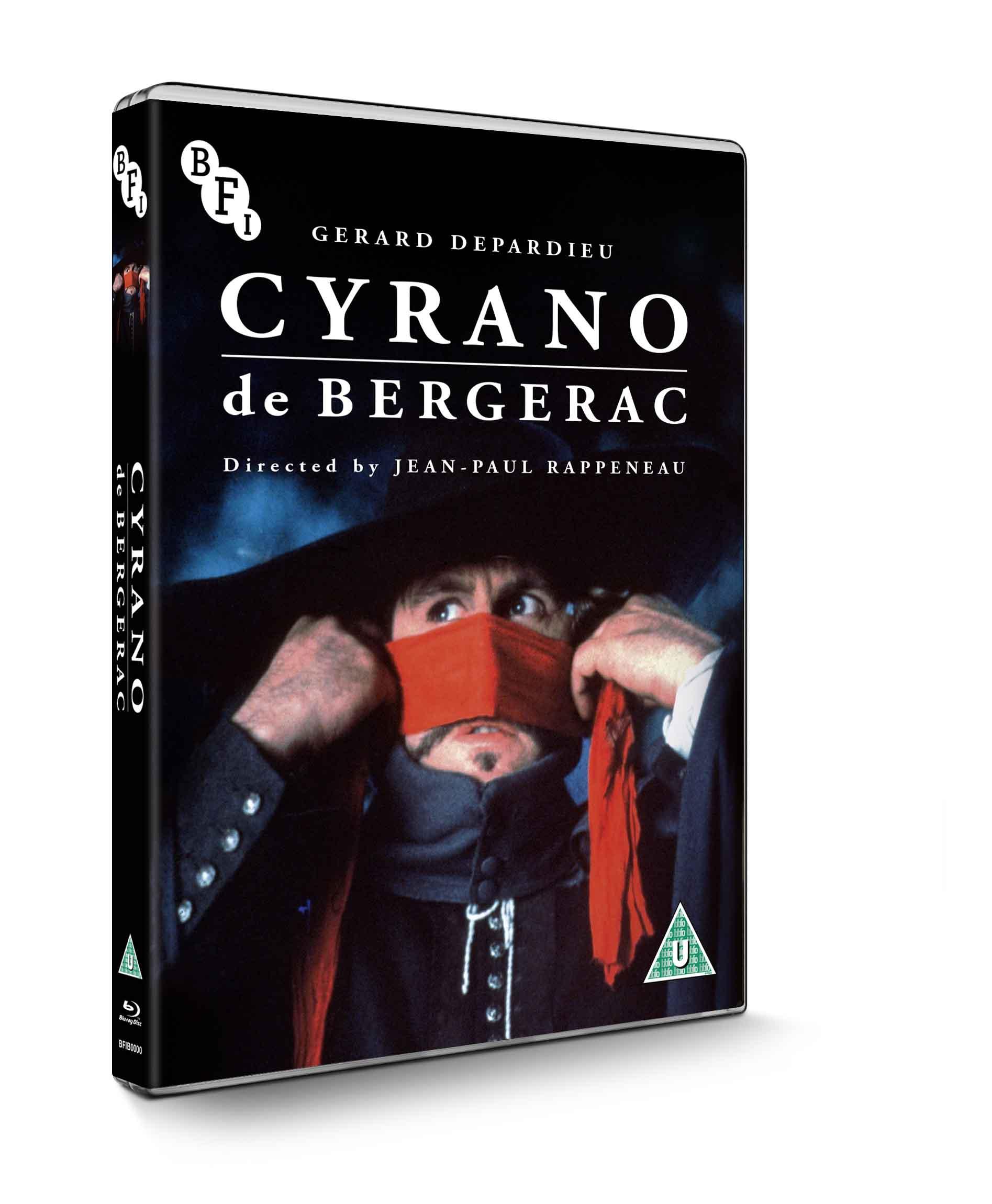 Buy Cyrano de Bergerac (Blu-ray)