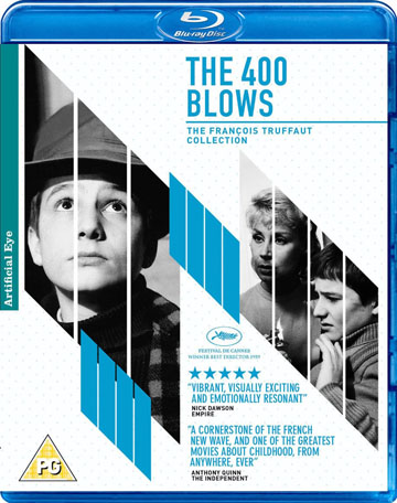 Buy 400 Blows, The (BFI Top 50) (=39)