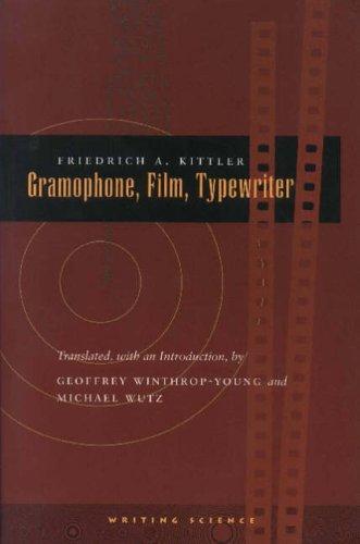 Buy Gramophone, Film, Typewriter
