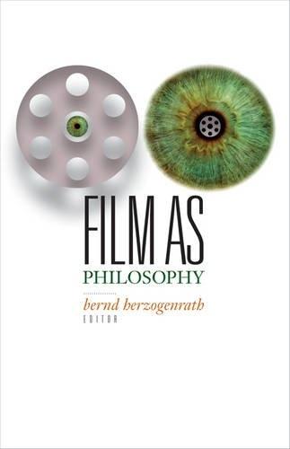 Buy Film as Philosophy