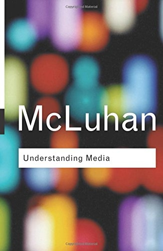 Buy Understanding Media