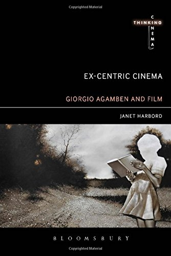 Buy Ex-Centric Cinema: Giorgio Agamben and Film Archaeology