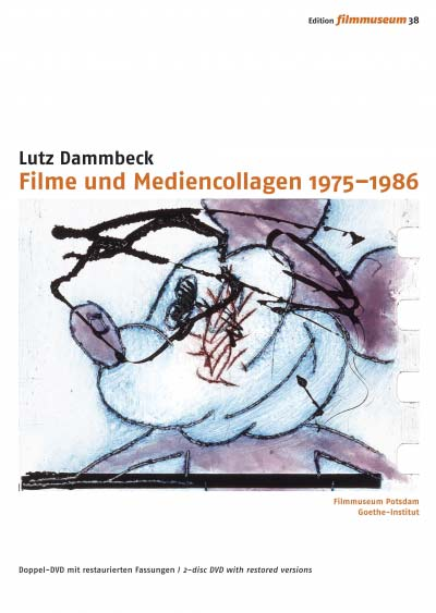 Buy Filme und Mediencollagen 1975 - 1986