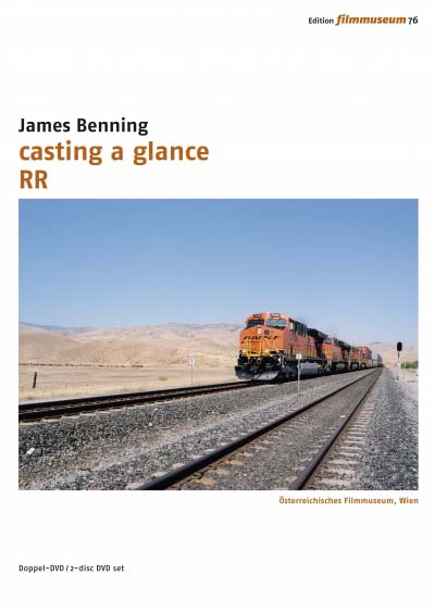 Buy Casting a Glance & RR