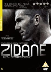 Buy Zidane: A 21st Century Portrait