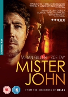 Buy Mister John