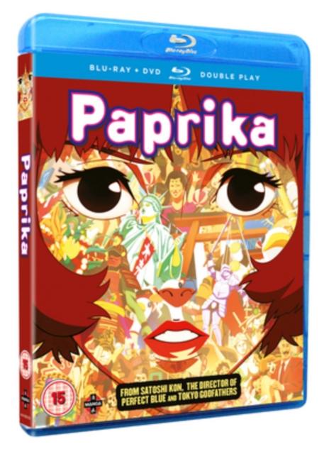 Buy Paprika