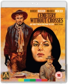 Buy Cemetery Without Crosses